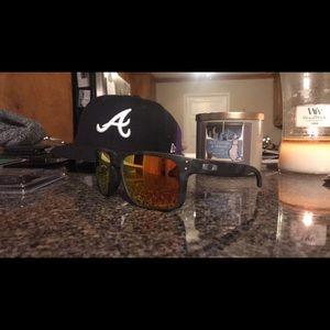 Oakley Holbrook Golf Prizm Sunglasses